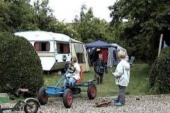 campingskelter